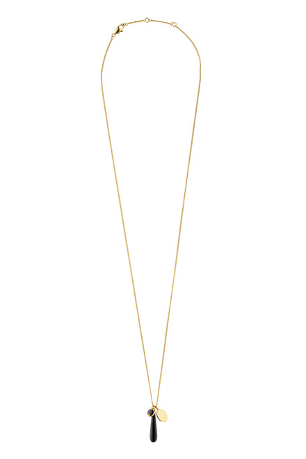 DYRBERG/KERN LENNOX NECKLACE 350548