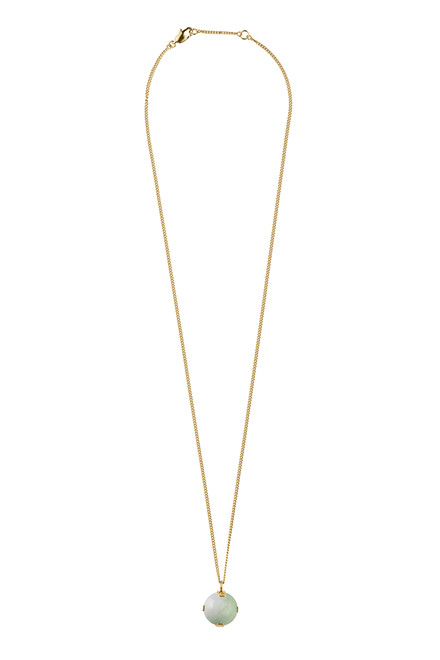 DYRBERG/KERN LEVINE NECKLACE 351335