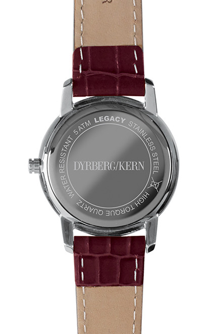 DYRBERG/KERN LEGACY WATCH 350217