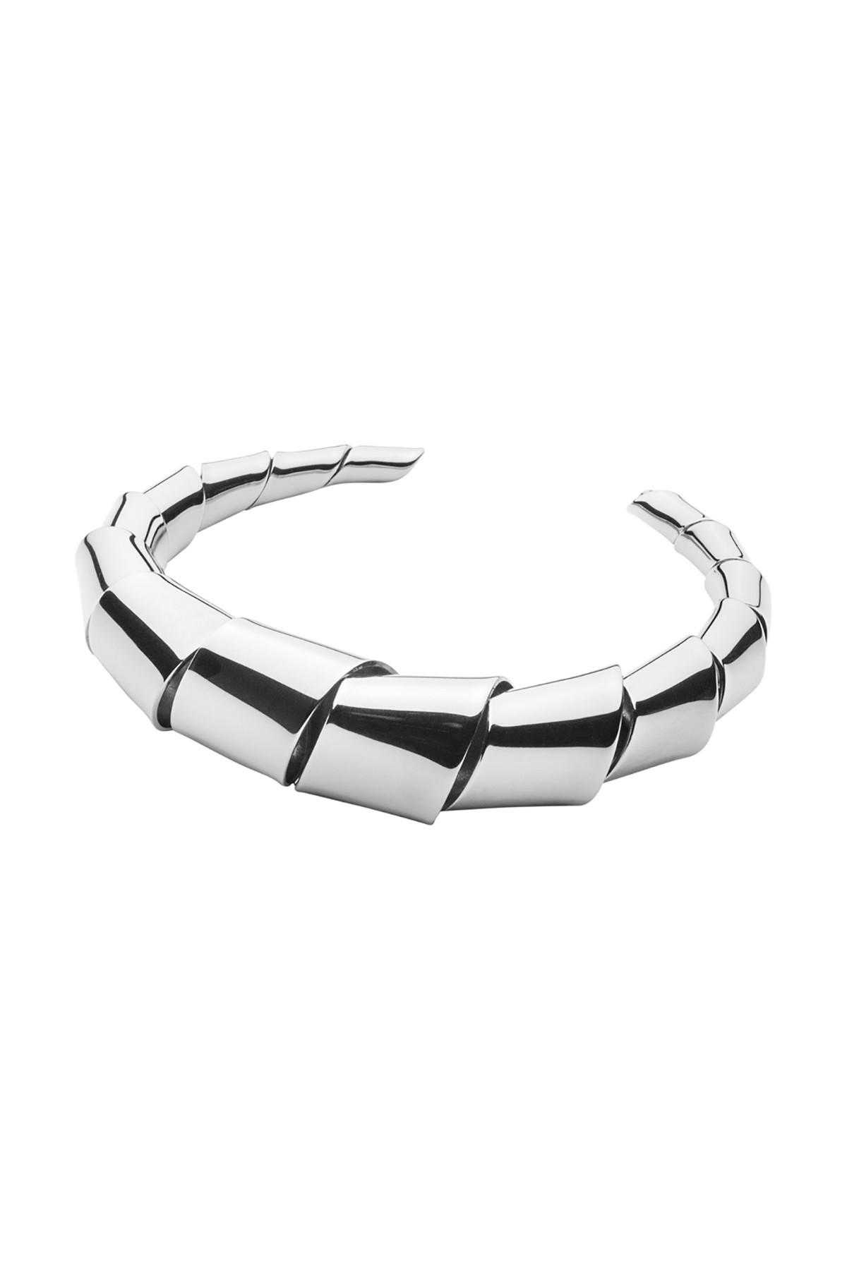 DYRBERG/KERN GIANNA BRACELET 350690 (Silver, ONESIZE)