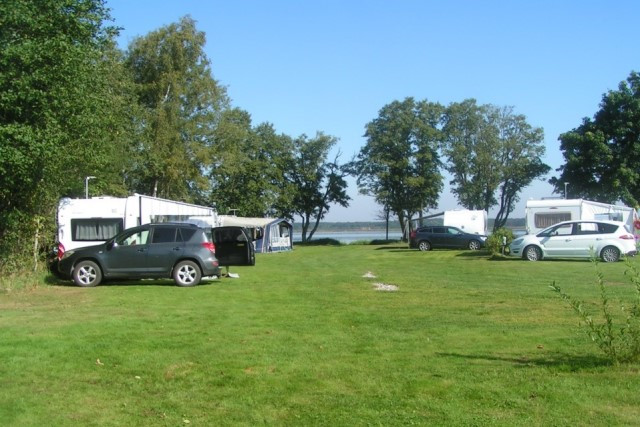 Campingstafetten: Frydenstrand Camping Mou