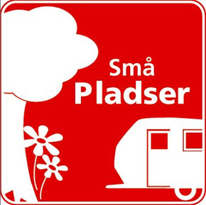 Små Pladser Logo
