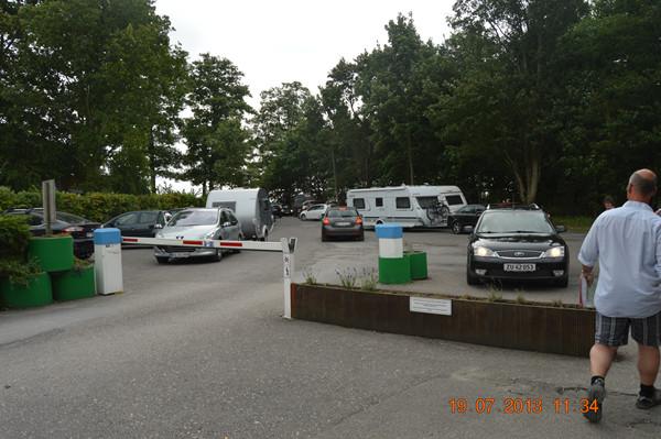 din forbindelse er ikke privat parkering flensborg banegård