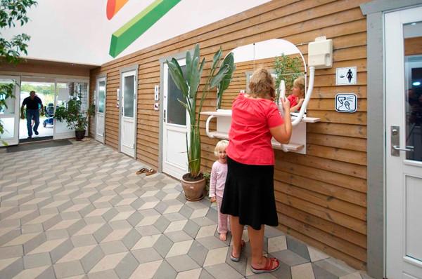 munkholm zoo danske handicaporganisationer bruger tjeneste