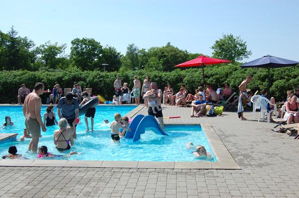 camping sønderjylland med pool