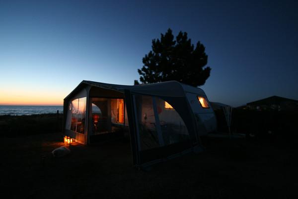 Outdoorküche Camping Ground : Campingplätze in ostjütland denemark