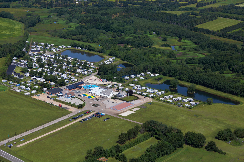 Hessellund Sø Camping