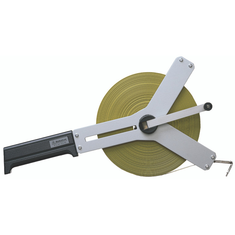 Hultafors Langt båndmål, stål, 50 m YL 50 C