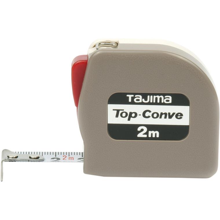 Tajima båndmål 2m Top Conve kl. 1
