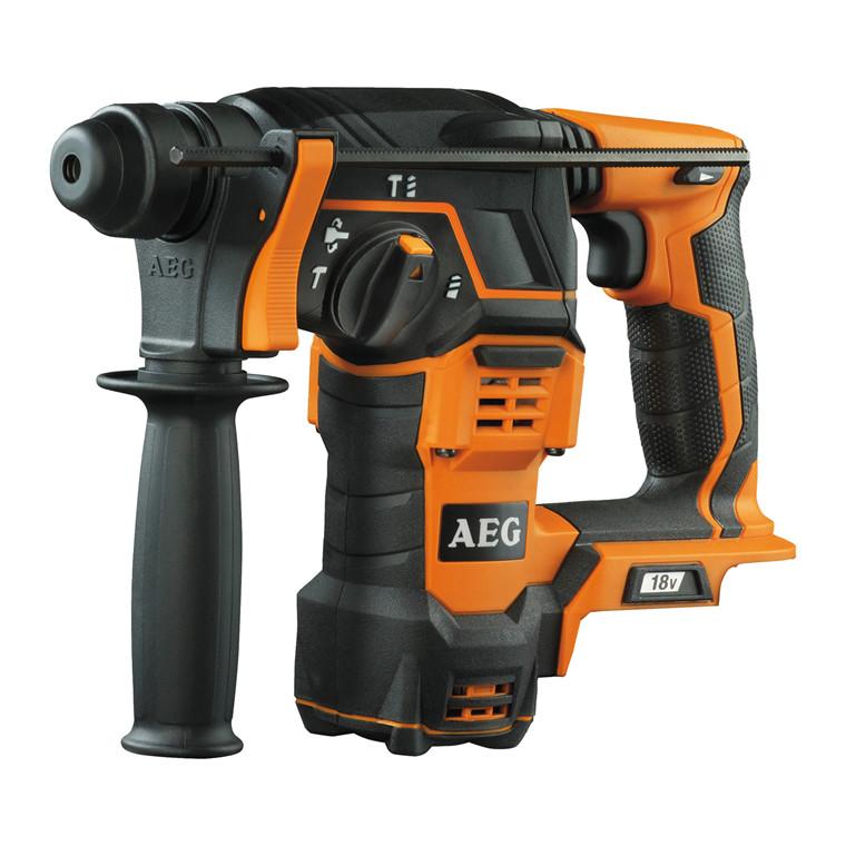 AEG akku borehammer 18V 0-vers BBH 18/0