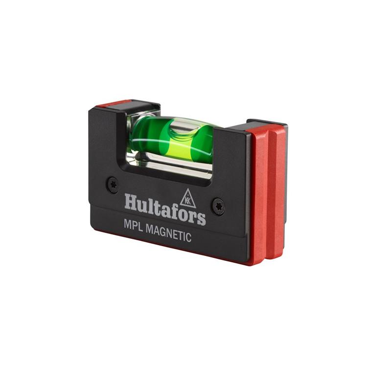 Hultafors magnetisk mini vaterpas MPL mag