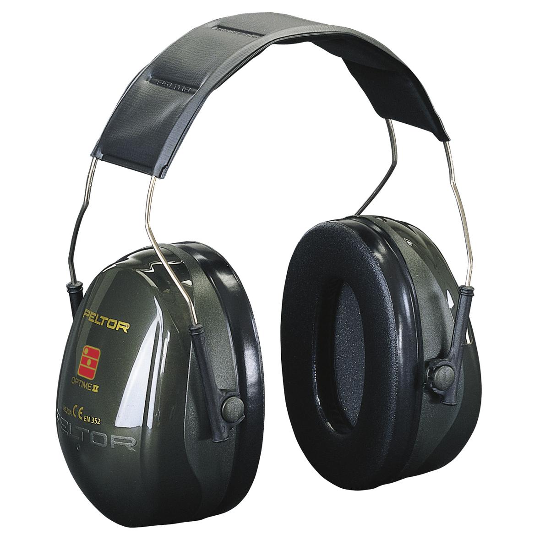 Køb 3M Peltor Optime II høreværn