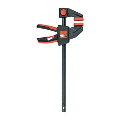 Bessey Enhåndstvinge EZL 80 mm udlæg - Værktøj -> Håndværktøj -> Spændeværktøj -> En-håndstvinger Værktøj -> Håndværktøj -> Spændeværktøj Værktøj -> Håndværktøj Værktøj Mærker -> Bessey -> Bessey Skruetvinger Mærker -> Bessey
