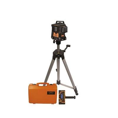 geoFennel streglaser Geo6X Rød m/FR 75 komplet - Værktøj -> Laser og måleinstrumenter -> Laser -> Streglaser|Værktøj -> Laser og måleinstrumenter -> Laser|Værktøj -> Laser og måleinstrumenter|Mærker -> geo-FENNEL -> geo-FENNEL Streglaser|Mærker -> geo-FENNEL