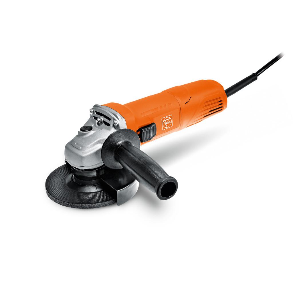 Fein Vinkelsliber 125mm WSG 7-125 - Værktøj Mærker Mærker -> Fein
