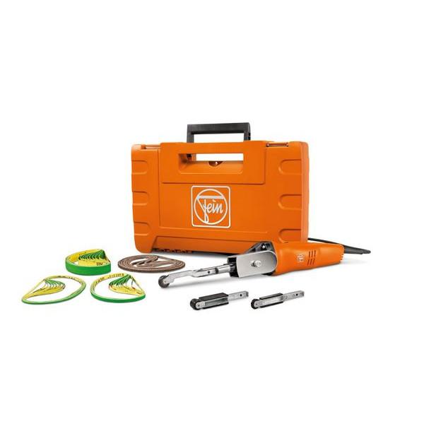 Fein Båndfil Startsæt til BF 10-280 E - Værktøj|Mærker|Mærker -> Fein