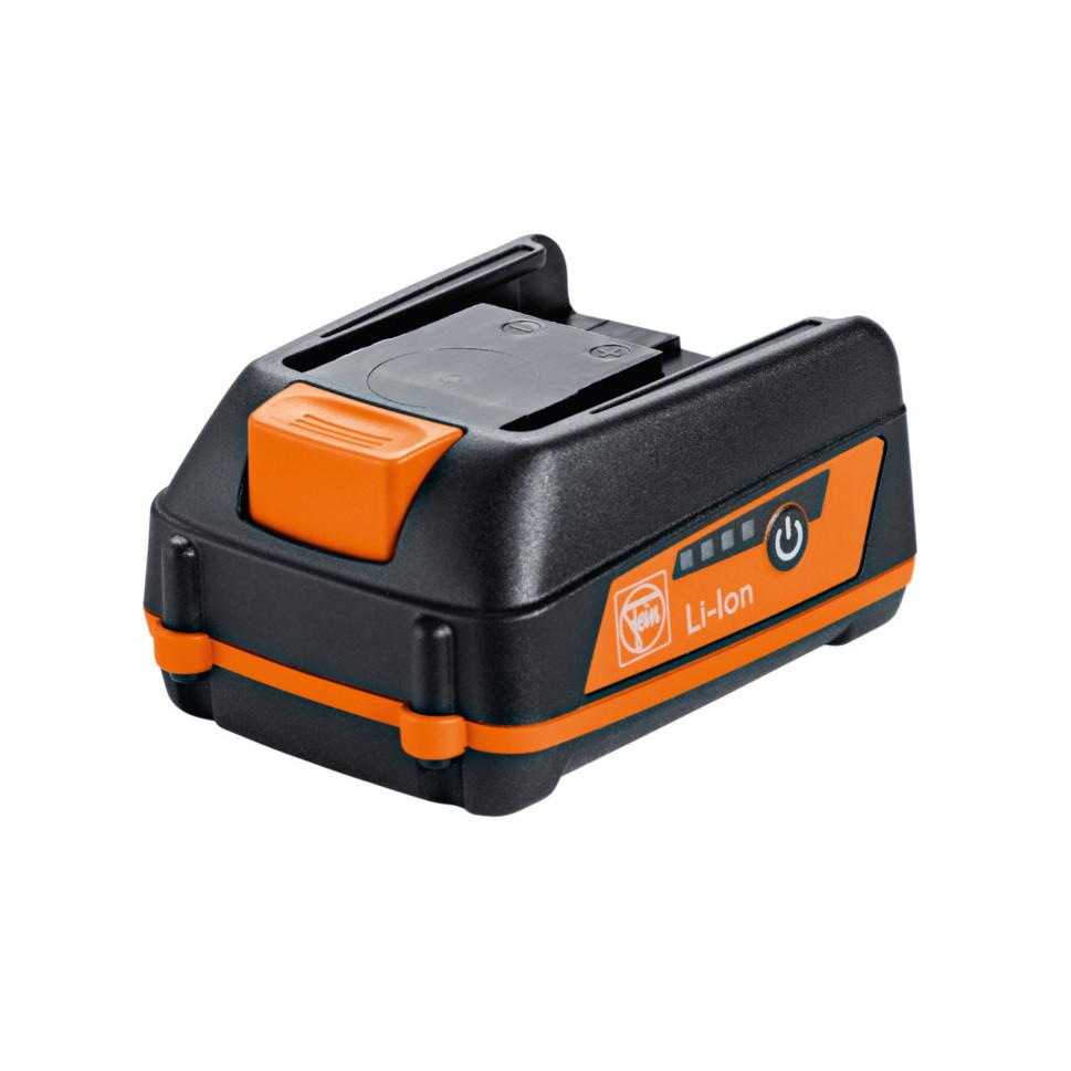 Fein Akku batteri 12V 3,0 ah - Værktøj -> El-værktøj -> Akku-Værktøj -> Batterier og lader -> Batterier|Værktøj|Mærker|Mærker -> Fein