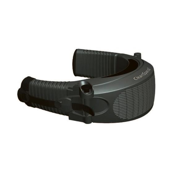 Køb CleanSpace2 åndedrætsværn u. maske, m 1xP3 filter