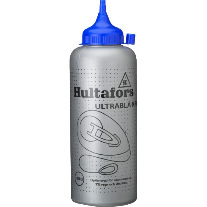 Køb Hultafors Kridt ultrablå Ultrablå 1000