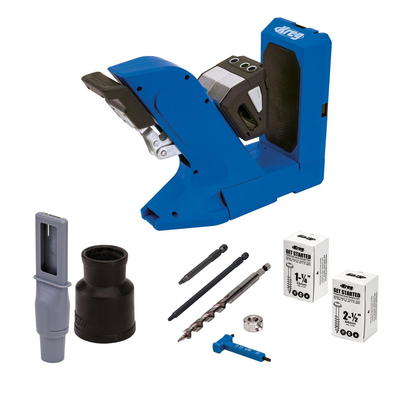 Køb KREG Pocket-Hole Jig 720