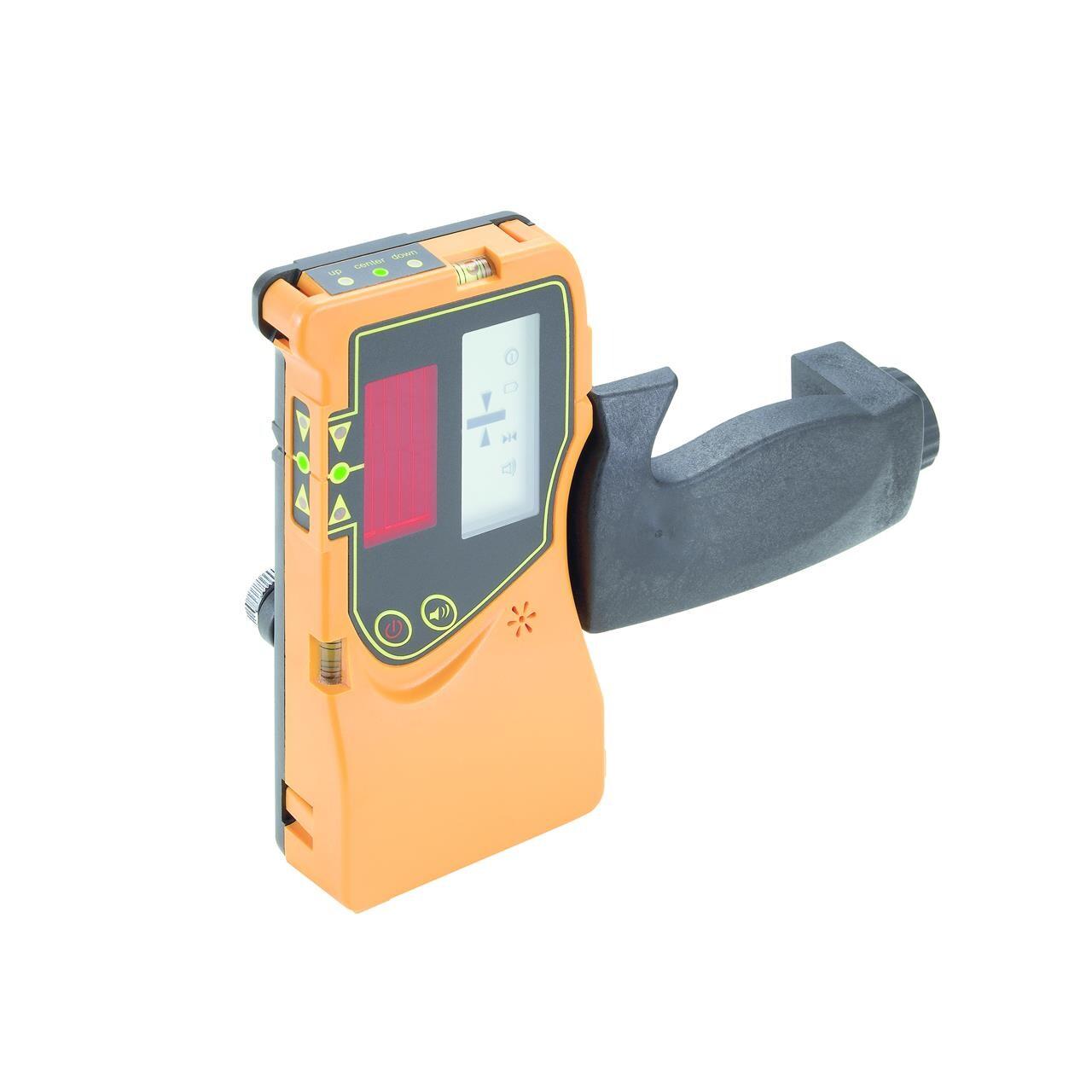 geoFENNEL Modtager FR 55 t/RØD/GRØN streglaser - Værktøj -> Laser og måleinstrumenter -> Laser -> Modtager Værktøj -> Laser og måleinstrumenter -> Laser Værktøj -> Laser og måleinstrumenter Mærker -> geo-FENNEL