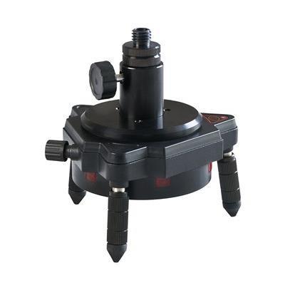 geoFENNEL EasyTrack justeringsfod med motor - Værktøj -> Laser og måleinstrumenter -> Laser -> Stativer|Værktøj -> Laser og måleinstrumenter -> Laser -> Streglaser|Værktøj -> Laser og måleinstrumenter -> Laser|Værktøj -> Laser og måleinstrumenter|Mærker -> geo-FENNEL -&g