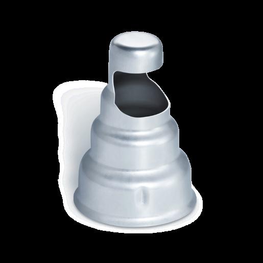 Køb STEINEL Loddereflektordyse 10mm til krymsamler