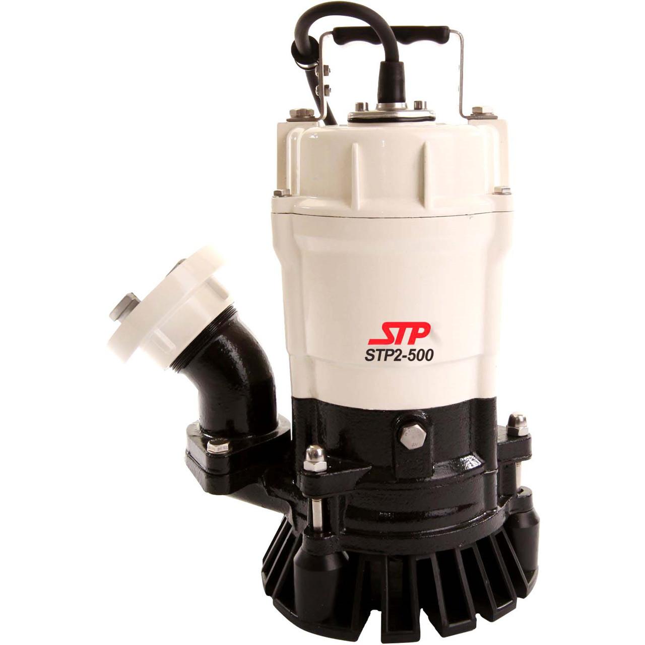 Køb Staring entreprenørpumpe 2″ STP2-500