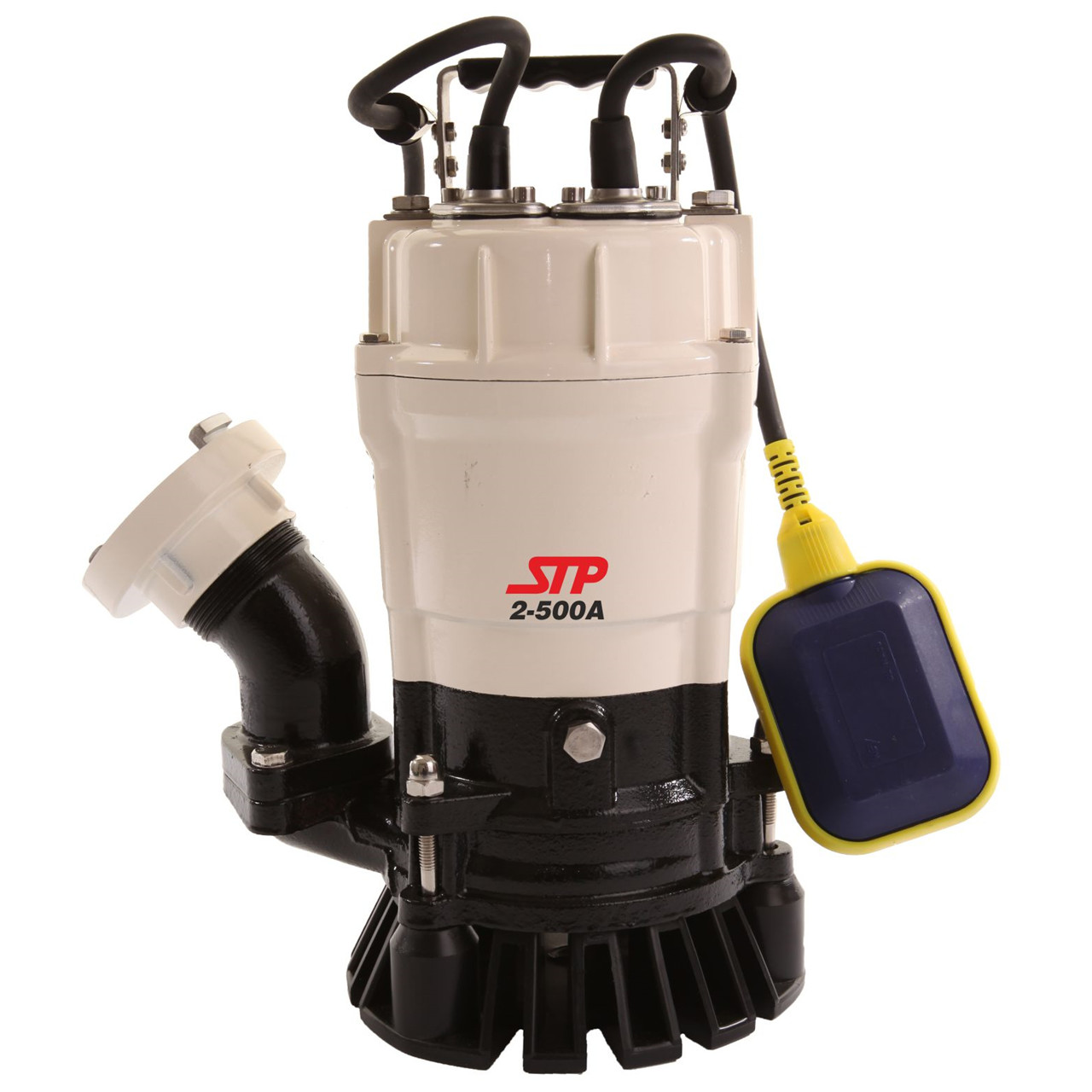 Køb Staring entreprenørpumpe 2″ STP2-500A m/afbryder