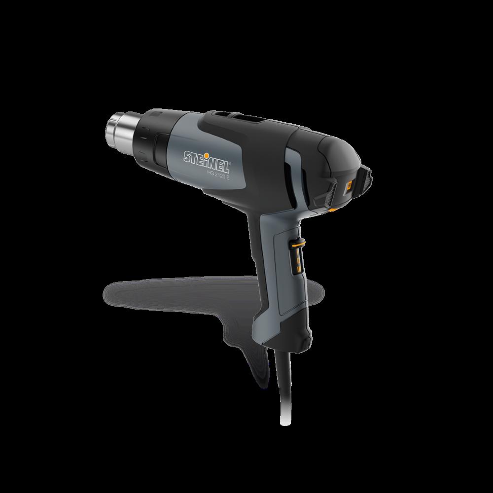 Køb Steinel varmepistol HG2120E 2200W