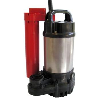 Køb Tsurumi OMA-3 spildvandspumpe 1 1/4″