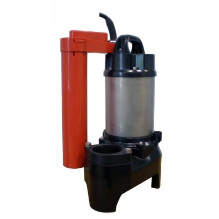 Køb Tsurumi POMA 3 Spildevandspumpe 2″ 230V