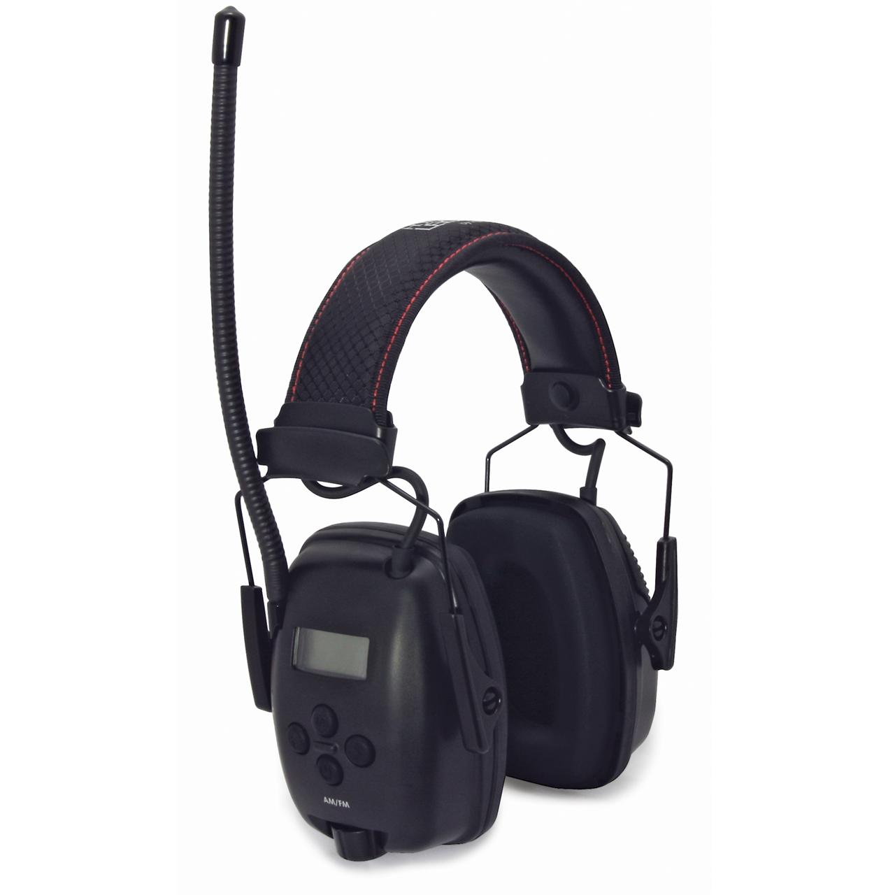 Køb Howard Leight høreværn med FM digital