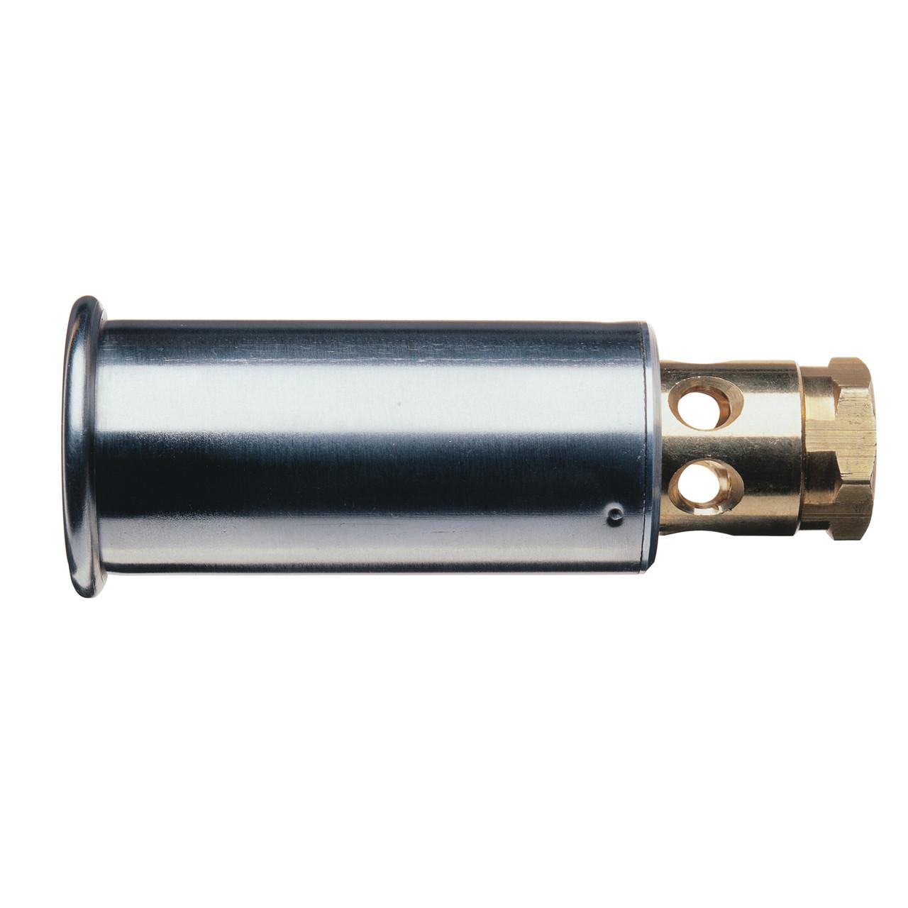 SIEVERT Brænder Ø 34 mm - Værktøj -> Håndværktøj -> Gas og loddeværktøj -> Brænderhoveder Værktøj -> Håndværktøj -> Gas og loddeværktøj Værktøj -> Håndværktøj Mærker -> Sievert