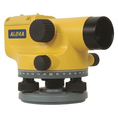 SPECTRA Niveller AL24M 24x forstørrelse - Værktøj -> Laser og måleinstrumenter -> Laser Værktøj -> Laser og måleinstrumenter -> Opmåling -> Nivellering Værktøj -> Laser og måleinstrumenter -> Opmåling Værktøj -> Laser og måleinstrumenter Mærker -> Spectra