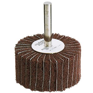 WOLFCRAFT Viftesliber, korn 150 50x25mm - Værktøj -> El-værktøj -> Tilbehør til el-værktøj -> Sandpapir/poler -> Flapskiver|Værktøj -> El-værktøj -> Tilbehør til el-værktøj|Mærker -> Wolfcraft