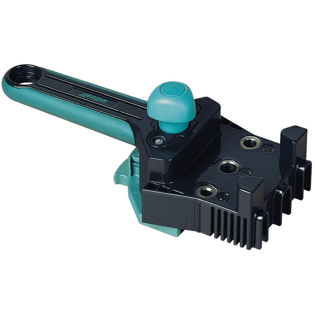 WOLFCRAFT Dyvelstyr 6-8-10mm - Værktøj -> El-værktøj -> Tilbehør til el-værktøj -> Diverse -> Dyvelstyr|Værktøj -> El-værktøj -> Tilbehør til el-værktøj -> Diverse|Værktøj -> El-værktøj -> Tilbehør til el-værktøj|Mærker -> Wolfcraft
