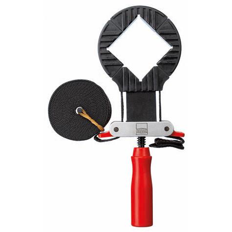 BESSEY Båndspænder BAN 400 - Op til 3,8 m - Værktøj -> Håndværktøj -> Spændeværktøj -> Multitvinger|Værktøj -> Håndværktøj -> Spændeværktøj|Værktøj -> Håndværktøj|Mærker -> Faggruppe -> Snedkerværktøj