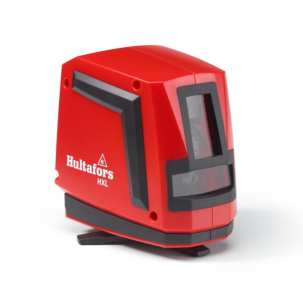 Hultafors krydslaser HXL - Værktøj -> Laser og måleinstrumenter -> Laser -> Krydslaser|Værktøj -> Laser og måleinstrumenter -> Laser -> Streglaser|Værktøj -> Laser og måleinstrumenter -> Laser|Værktøj -> Laser og måleinstrumenter|Mærker -> Hultafors -&