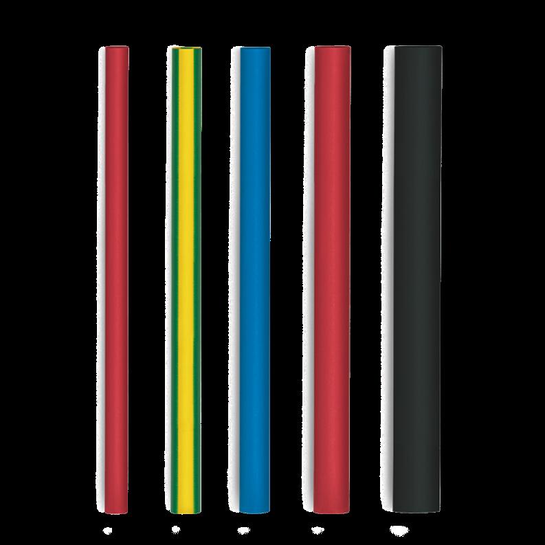 Køb STEINEL Krympeslange Ø 4,0-12mm