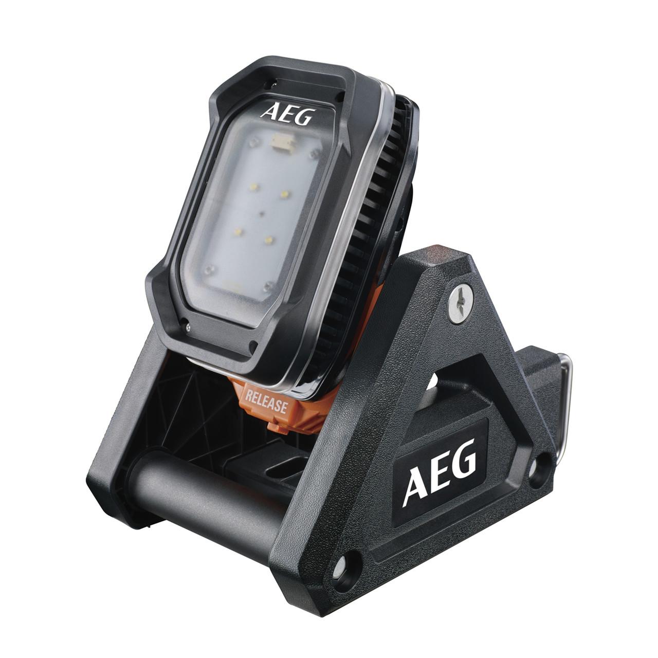 AEG 18V LED Områdebelysning BFL18X