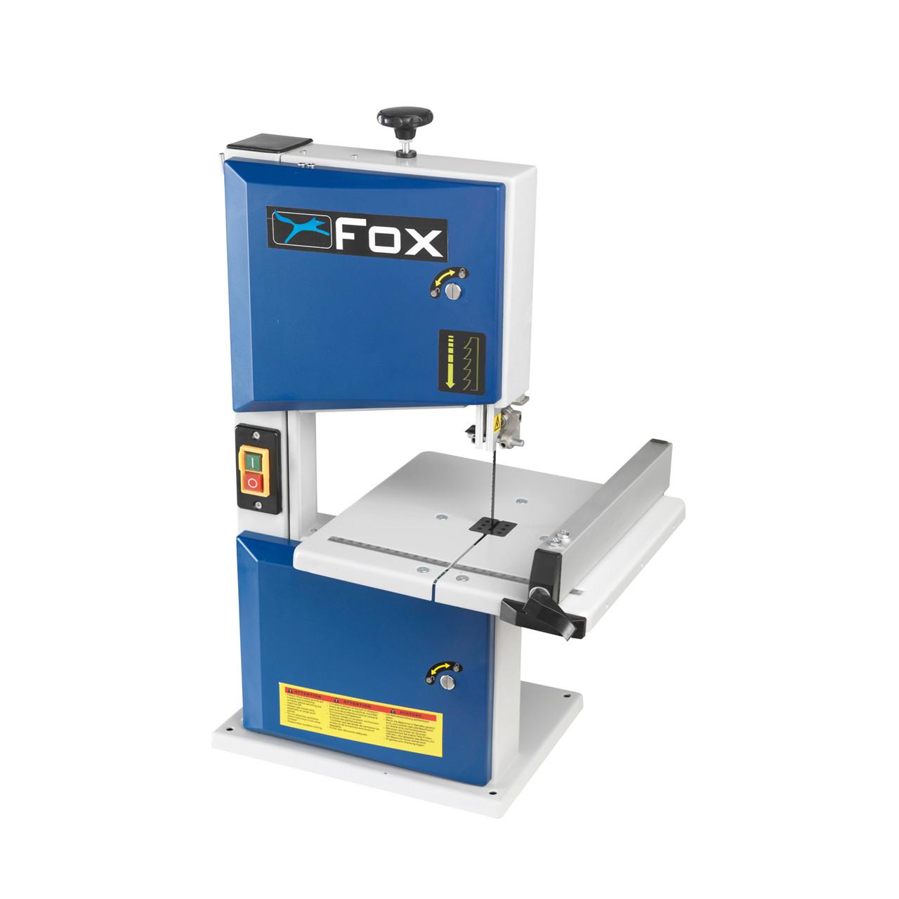 Fox F28–182–SIERRA Band Senkrecht 85MM Fox