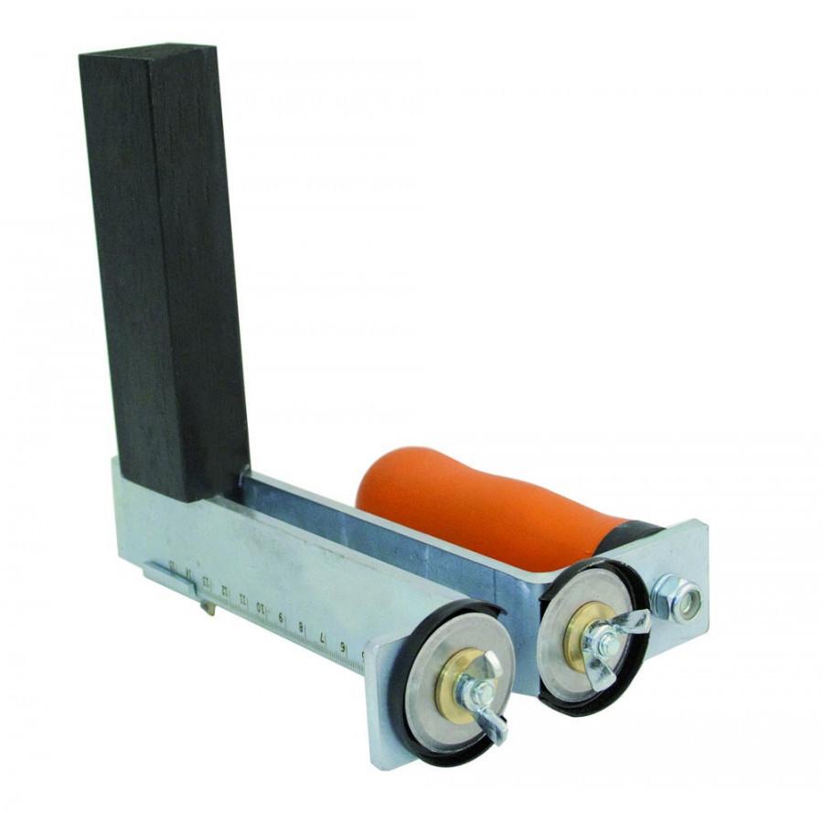 Billede af EDMA Kantskærer REF 629 model Plac & Roll