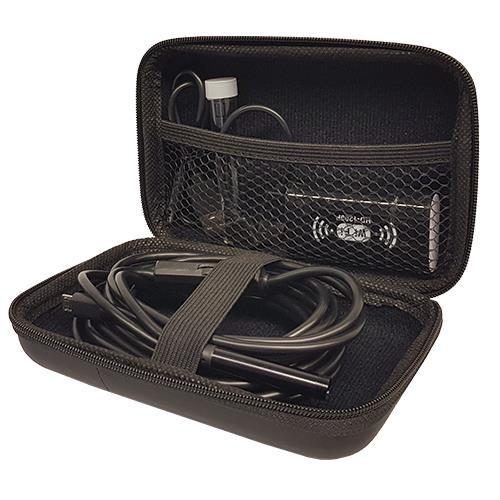 """Blue Electric Inspektions kamera """"EndoCam"""" til Apple og Android - Værktøj -> Laser og måleinstrumenter -> Lægte og materialesøger Værktøj -> Laser og måleinstrumenter -> Måleinstrumenter -> Endoskop Værktøj -> Laser og måleinstrumenter -> Måleinstrumenter Værktøj -> Laser og måleinstrumenter Dive"""