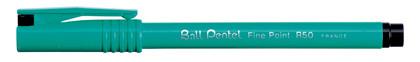 Ball Pentel, czarny, R-50 12 szt/paczka