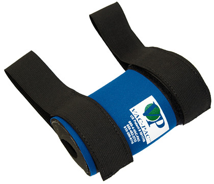 VAC-PAC flaskeholder til arm