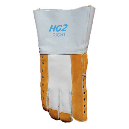 Glove HG2 right, size 8