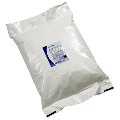 Vaskepulver luxus m/enzymer 10 kg.