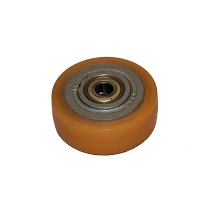 Hjul for kropstromle ø125x40mm GTH 125x40/20-46K-869319 SH95