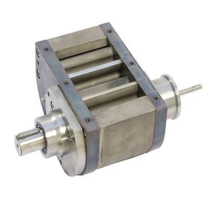 HG Foderpumpe XL hærded stål F600/900/1200 F100-F125-F160 M